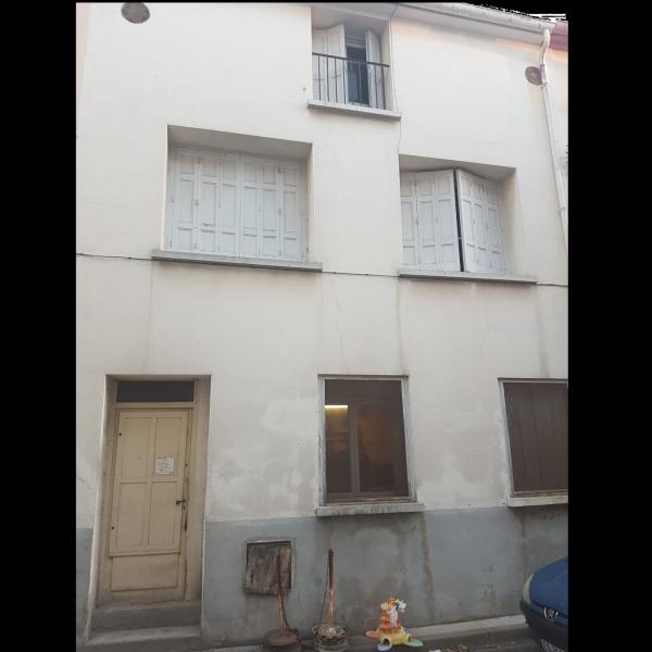 Offres de vente Maison de village Bages 66670