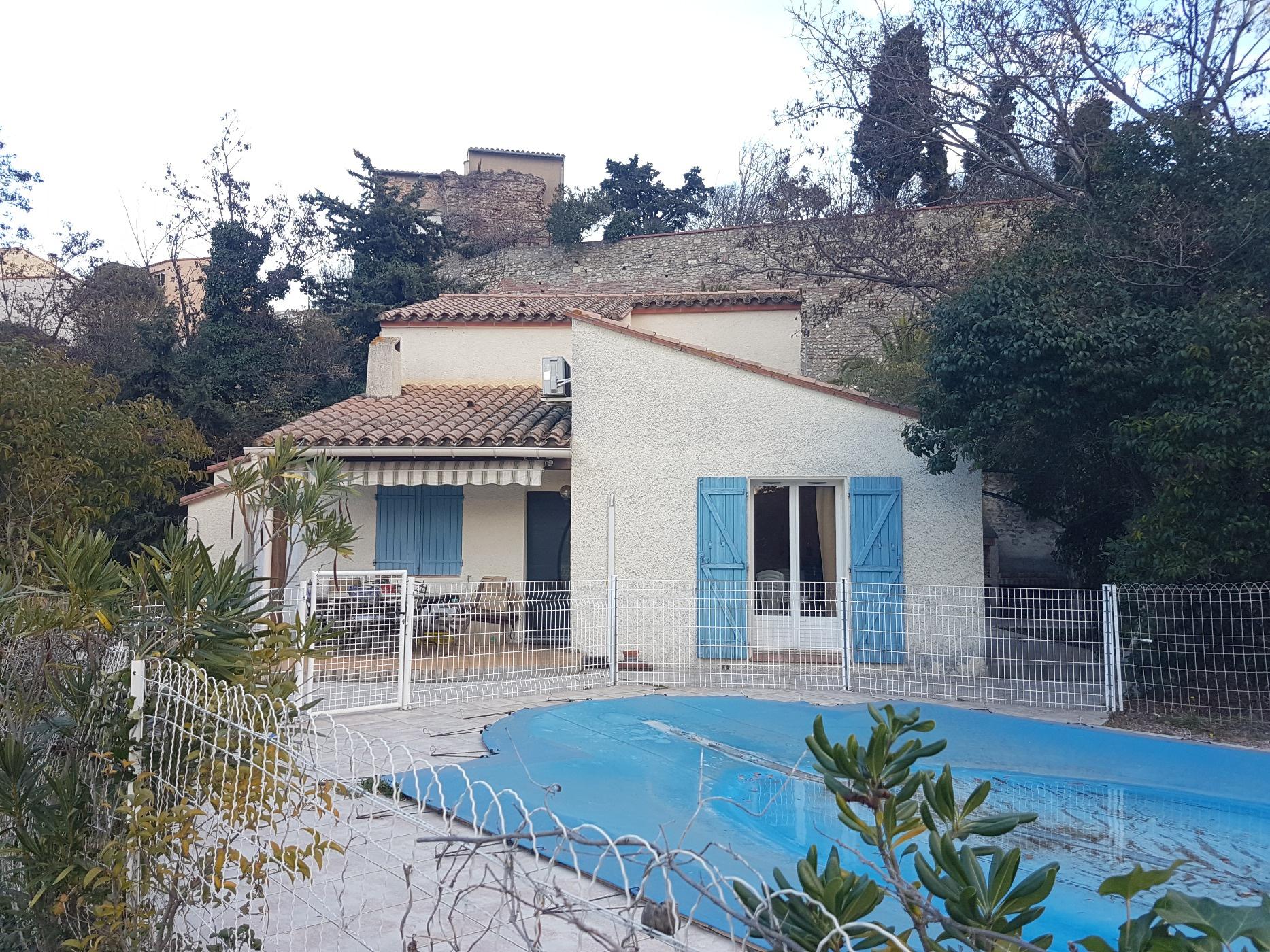 Offres de vente Villa Elne 66200