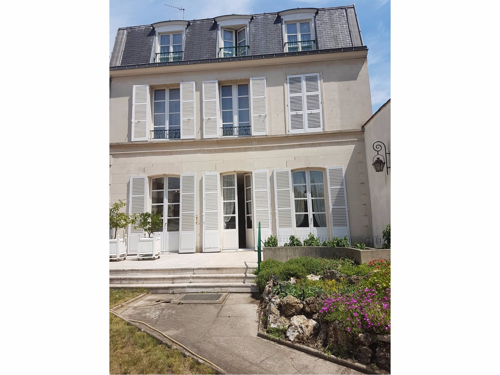 Offres de vente Propriete Paris 75012