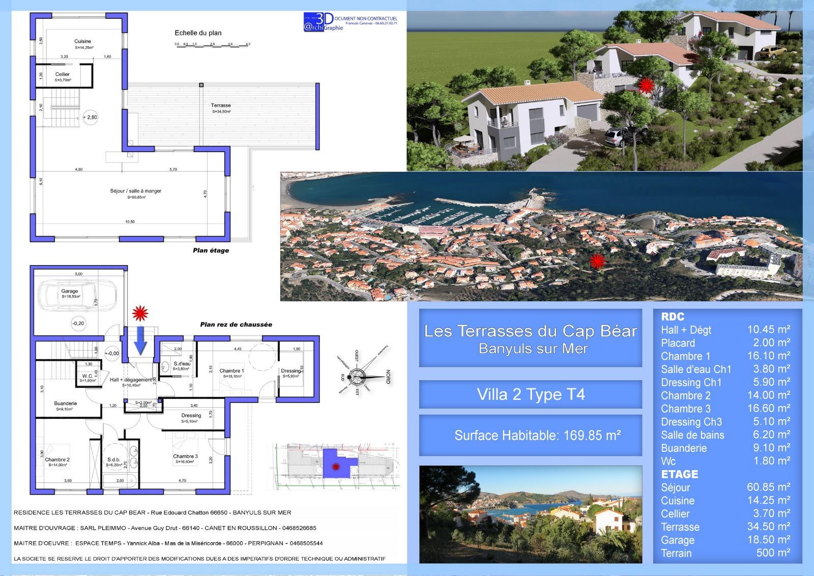 Offres de vente Villa Banyuls-sur-Mer 66650